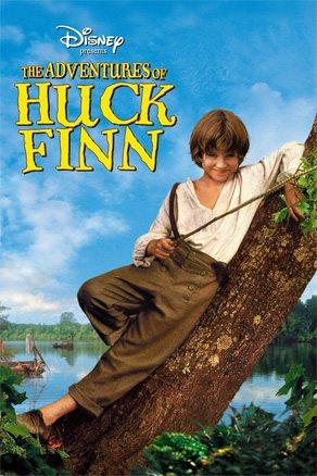 Приключения Гекльберри Финна - (The Adventures of Huck Finn)