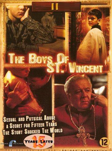 Мальчики приюта святого Винсента: 15 лет спустя - (The Boys of St. Vincent: 15 Years Later)
