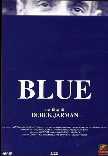Блю (Синева) - (Blue)