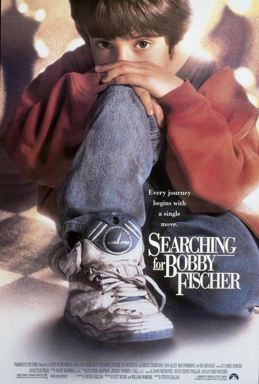В поисках Бобби Фишера - (Searching for Bobby Fischer)