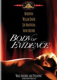 Тело как улика - (Body of Evidence)