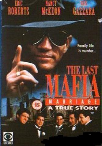 Любить, чтить и слушаться. Последнее супружество мафии - (Love, Honor And Obey. The Last Mafia Marriage)