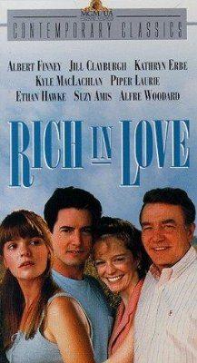 Богатство в Любви - (Rich in Love)