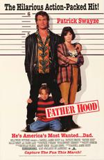 Отчаянный Папа - (Father Hood)