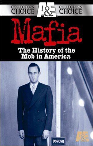 Мафия под прицелом - (American Justice: Target - Mafia)