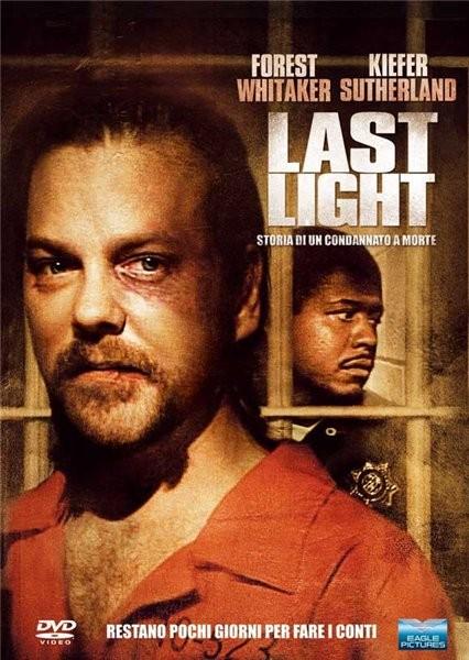 Приговоренный к смерти - (Last Light)