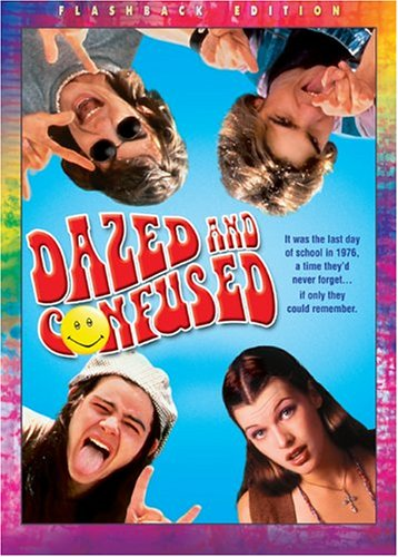 ��� ������ � � �������� - (Dazed and Confused)