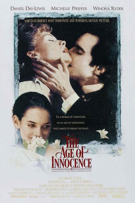 Эпоха невинности - (The Age of Innocence)