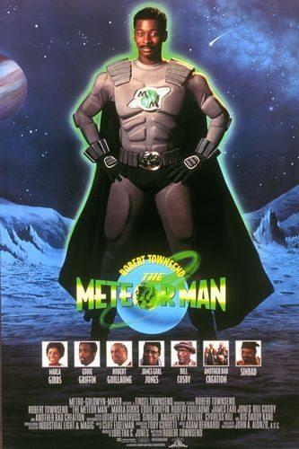 �������-������ - (The Meteor Man)