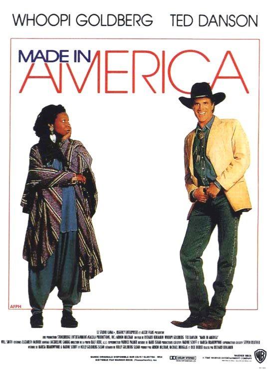 Сделано в Америке - (Made in America)