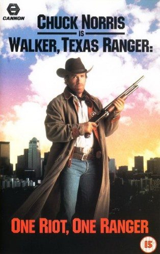 Крутой Уокер - (Walker, Texas Ranger)