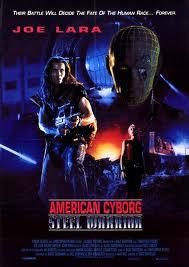 Американский киборг: Стальной воин - (American Cyborg: Steel Warrior)