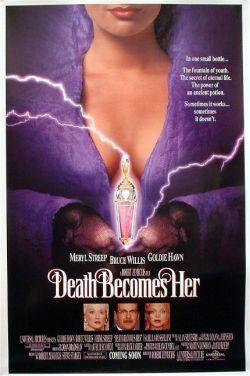 Смерть ей к лицу - Death Becomes Her