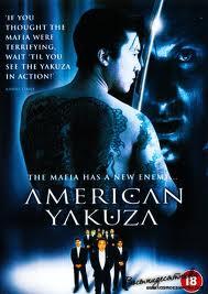 Американский якудза - (American Yakuza)