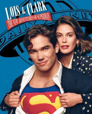 Лоис и Кларк: Новые приключения Супермена - (Lois & Clark: The new adventures of Superman)