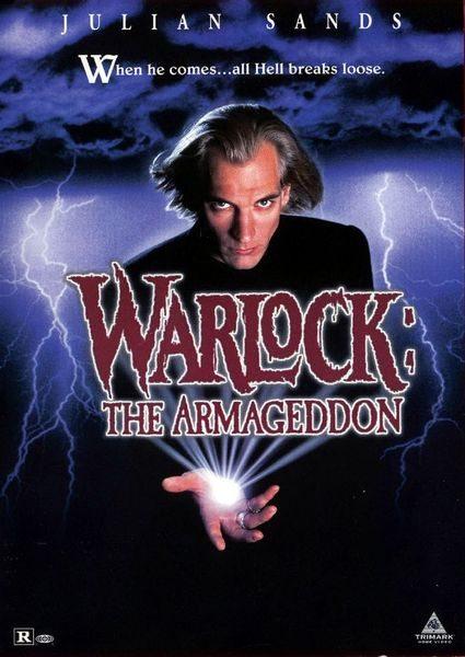 Чернокнижник 2: Армагеддон - (Warlock: The Armageddon)