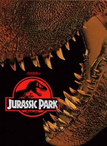 Парк Юрского периода - (Jurassic Park)