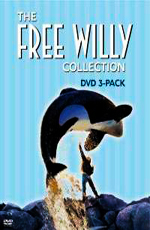 Освободите Вилли: Трилогия - (Free Willy: Trilogy)