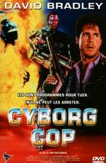 Киборг-полицейский - (Cyborg Cop)