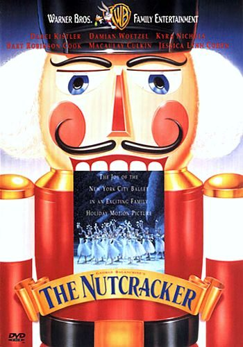 Щелкунчик - (The Nutcracker)
