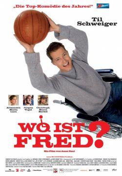 На колесах - Wo ist Fred?