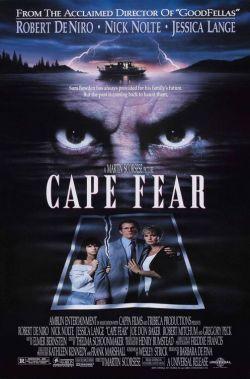 Мыс страха - Cape Fear