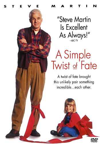 ������� ������ - (A Simple Twist of Fate)
