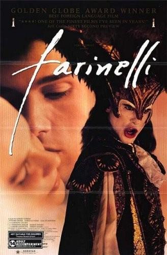 Фаринелли - кастрат - (Farinelli)