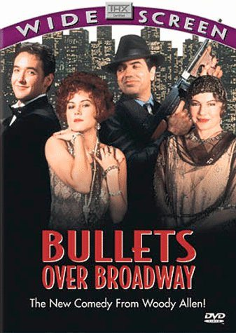 Пули над Бродвеем - (Bullets Over Broadway)