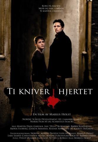 Крест на сердце, или Что б я сдох - (Ti kniver i hjertet)