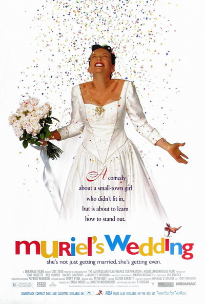 Свадьба Мюриэл - (Muriel's Wedding)