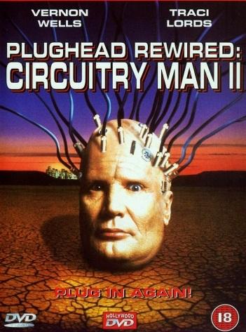 Человек-схема 2 - (Plughead Rewired: Circuitry Man II)