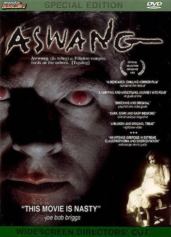 Адская тварь (Асвонг) - (The Unearthing (Aswang))