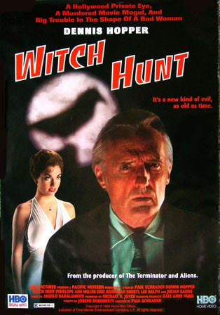 ����� �� ����� - (Witch Hunt)