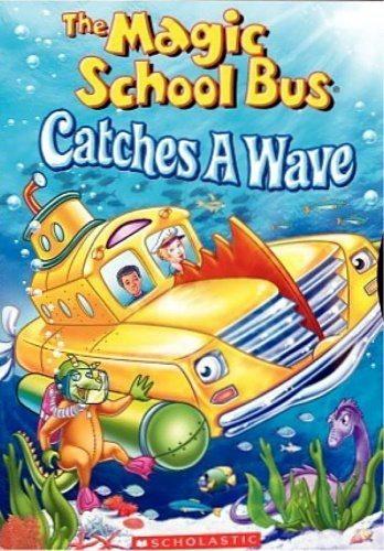 Волшебный школьный автобус - (The Magic School Bus)