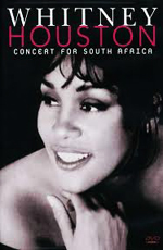 Whitney Houston: The Concert for a New South Africa