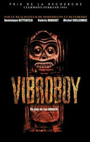 Вибробой - (Vibroboy)