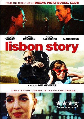 Лиссабонская история - (Lisbon Story)