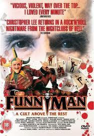 Шутник - (Funny Man)