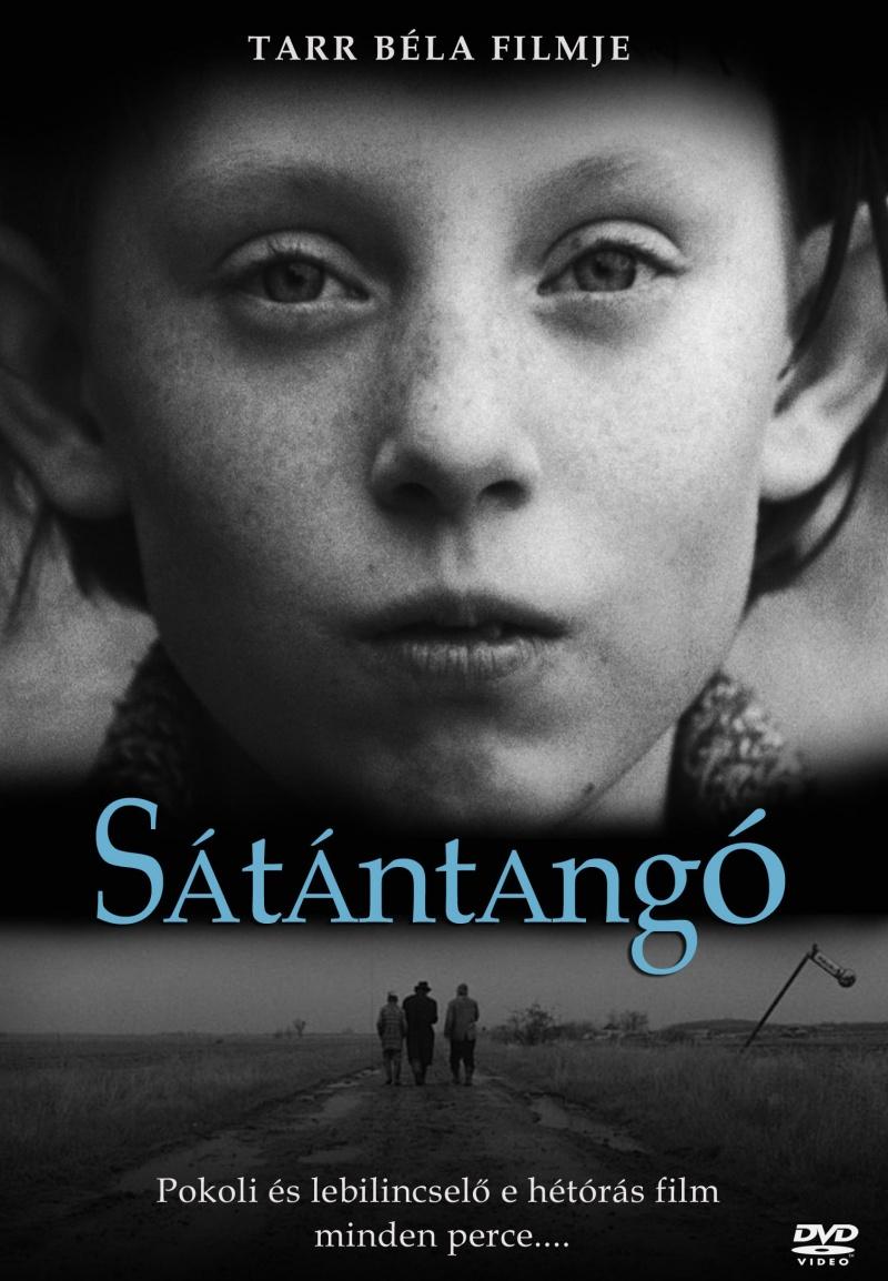 Сатанинское танго - (SГЎtГЎntangГі)
