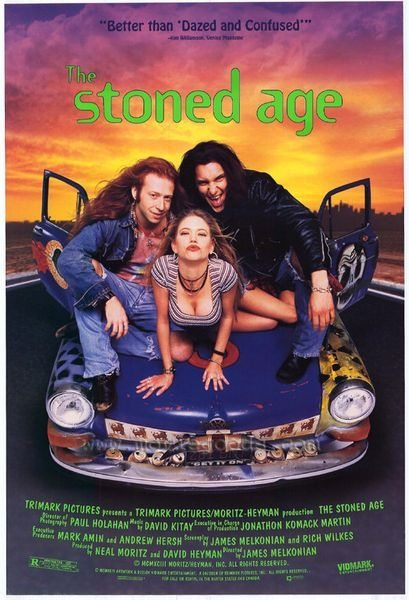 ���������� (���������� ��������) - (The Stoned Age)