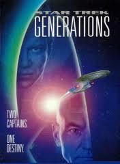 Звездный путь 7: Поколения - (Star Trek 7: Generations)