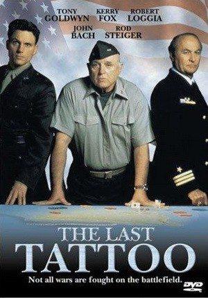 Последняя татуировка - (The Last Tattoo)