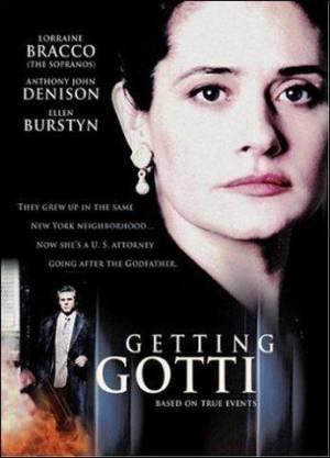Поймать Готти - (Getting Gotti)
