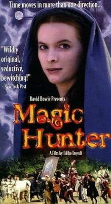 Волшебный стрелок - (The Magic Hunter)