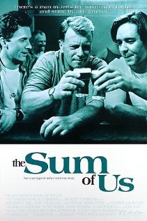 ���� �� ����� � ����� - (The Sum of Us)