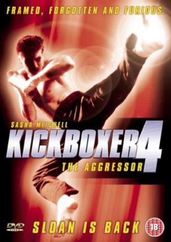 Кикбоксер 4 - (Kickboxer 4)
