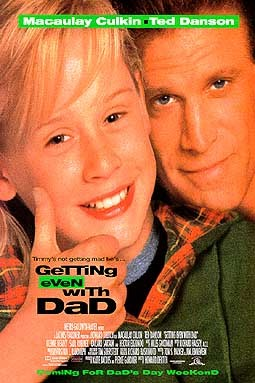 ��� ���������� � ����� - (Getting Even with Dad)