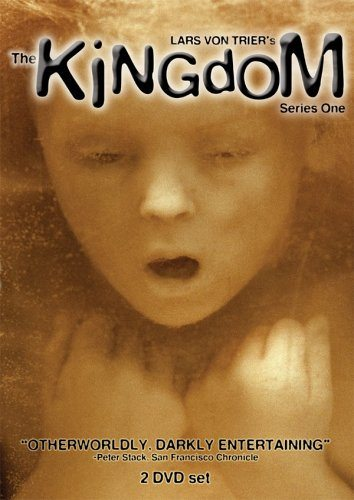 Королевство - (The Kingdom (Riget))