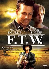 Последний ковбой - (F.T.W.)